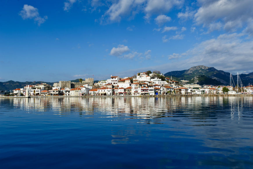 Marmaris Holiday Resorts
