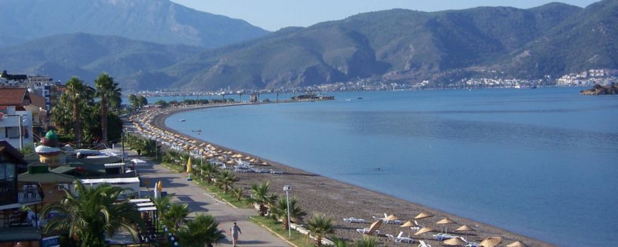 Fethiye Holiday Resorts