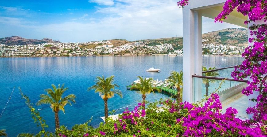 Bodrum Holiday Resorts